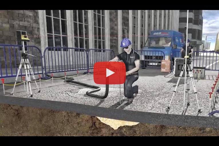 video geosec